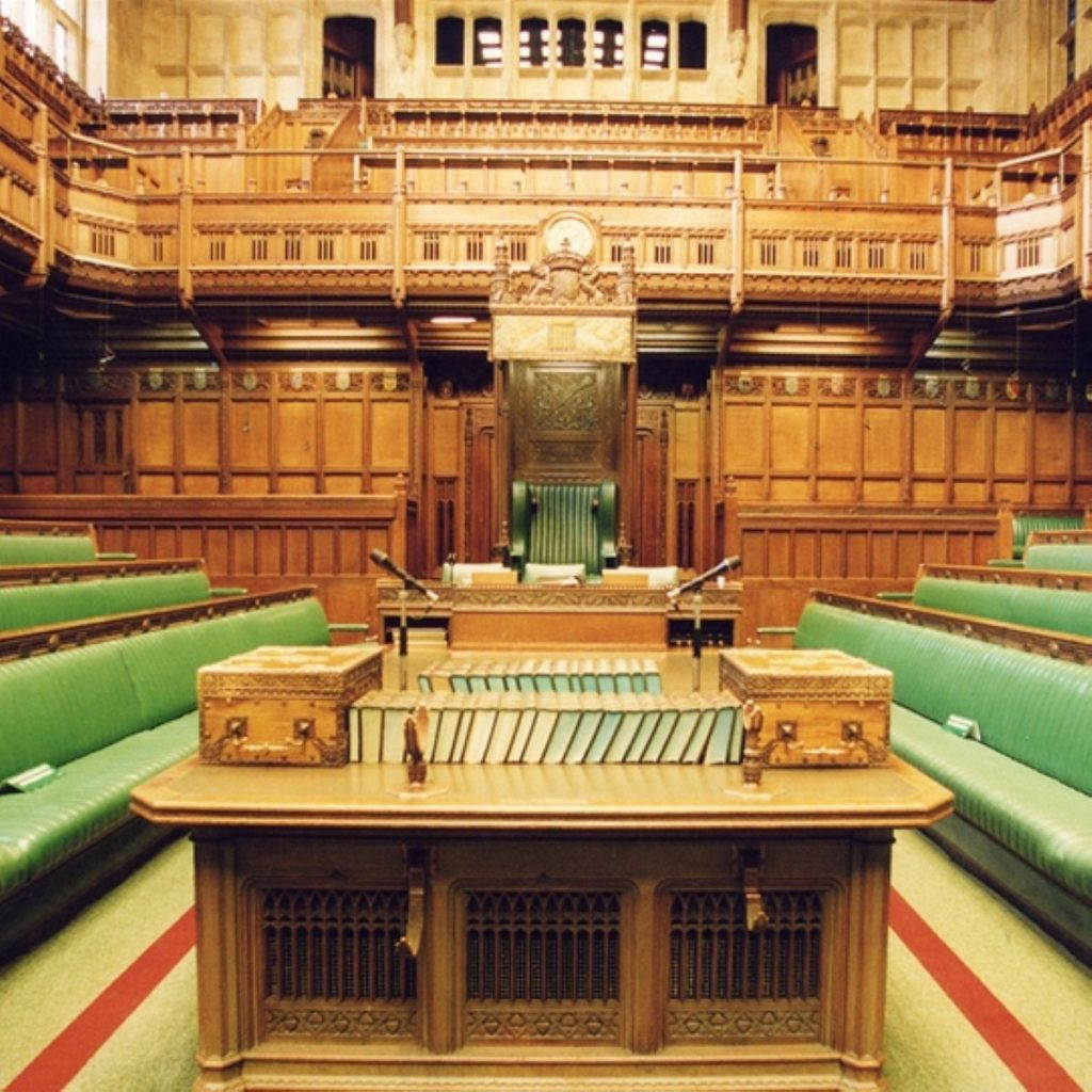 Wait is finally over for expenses reforms