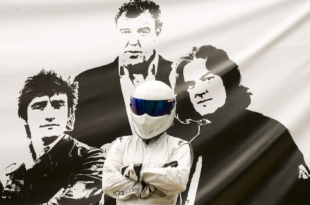 Top Gear is one of the BBC's best-selling products overseas