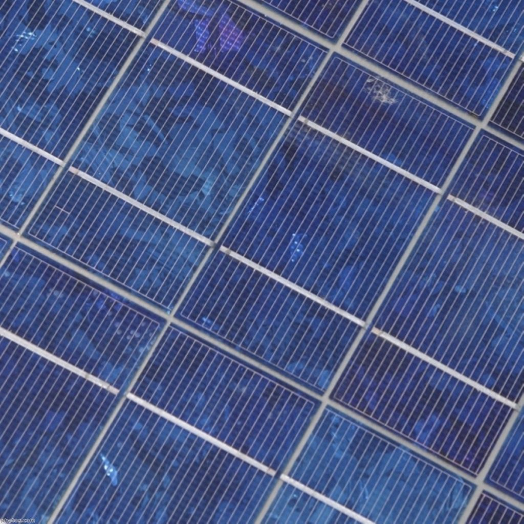 Solar panels will cost a lot more to install