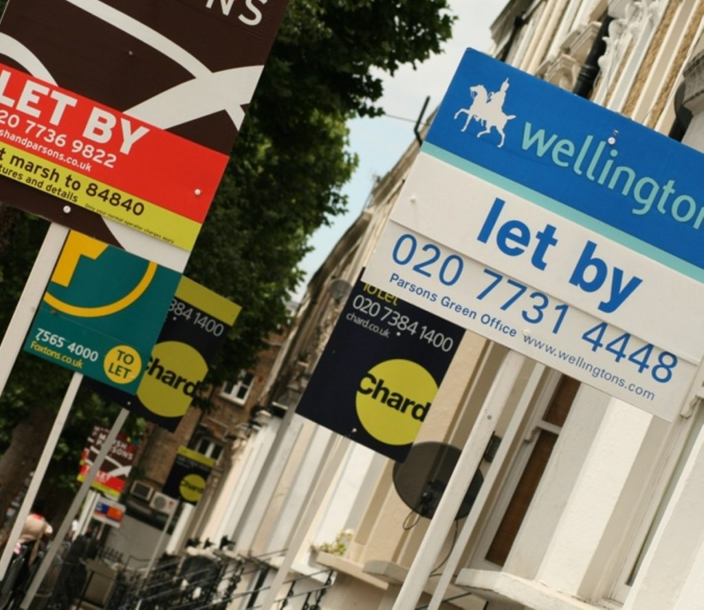 Billions is spent subsidising private rents