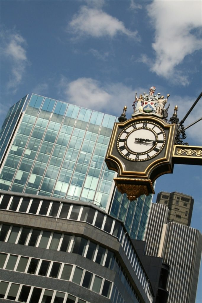 Property sales may force government employees outside city centre.