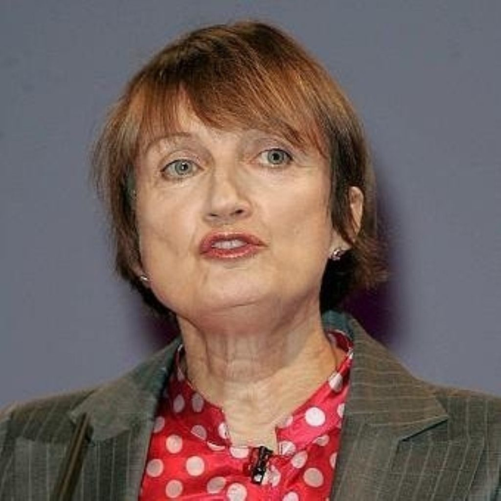 Jowell: No-one wants disruption of Olympics
