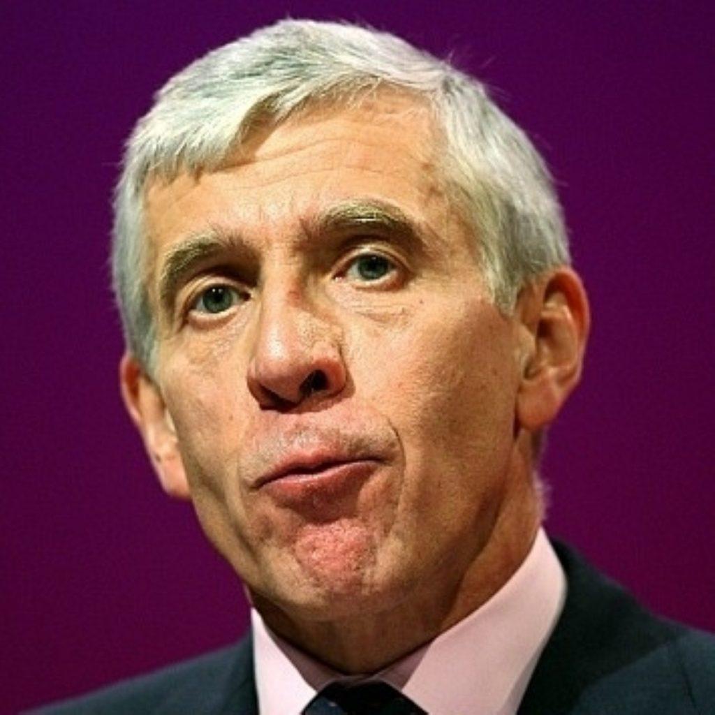 Jack Straw explained away tax exiles U-turn