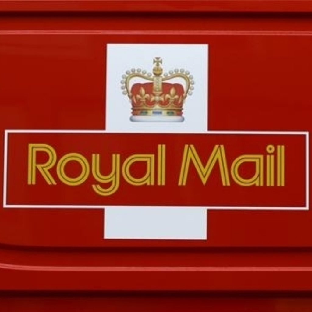 Royal Mail hit by second day of strikes