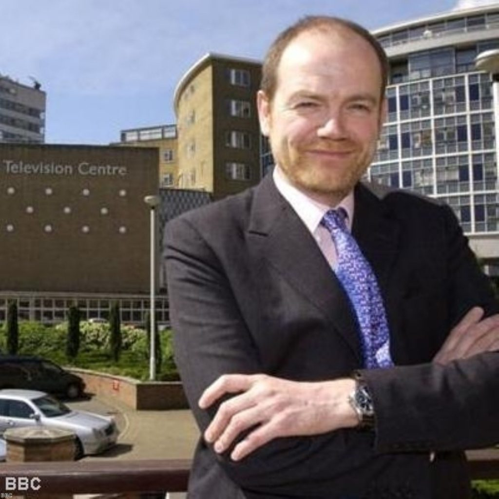 An influential committee of MP's delivered a scathing criticism of the BBC Trust today.