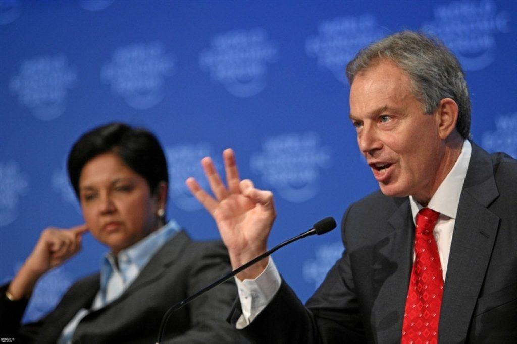 """Tony Blair: """"The way to deal with Ukip is to stand up and take them on."""""""