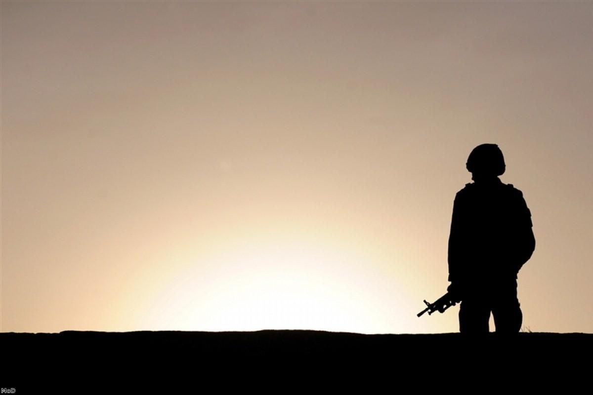 Abandoning Afghanistan would leave vacuum, Miliband warns