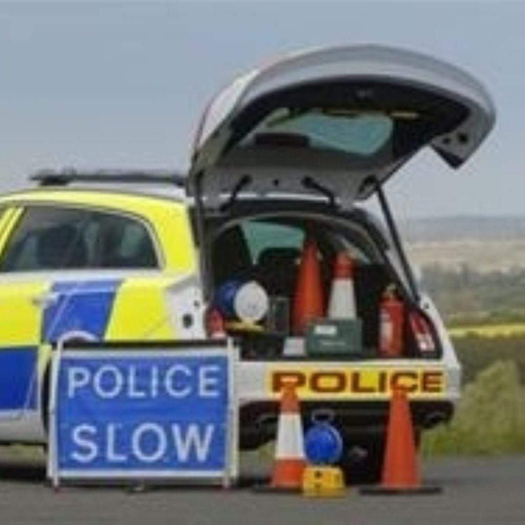 Slow down police reforms, Sir Hugh Orde urges
