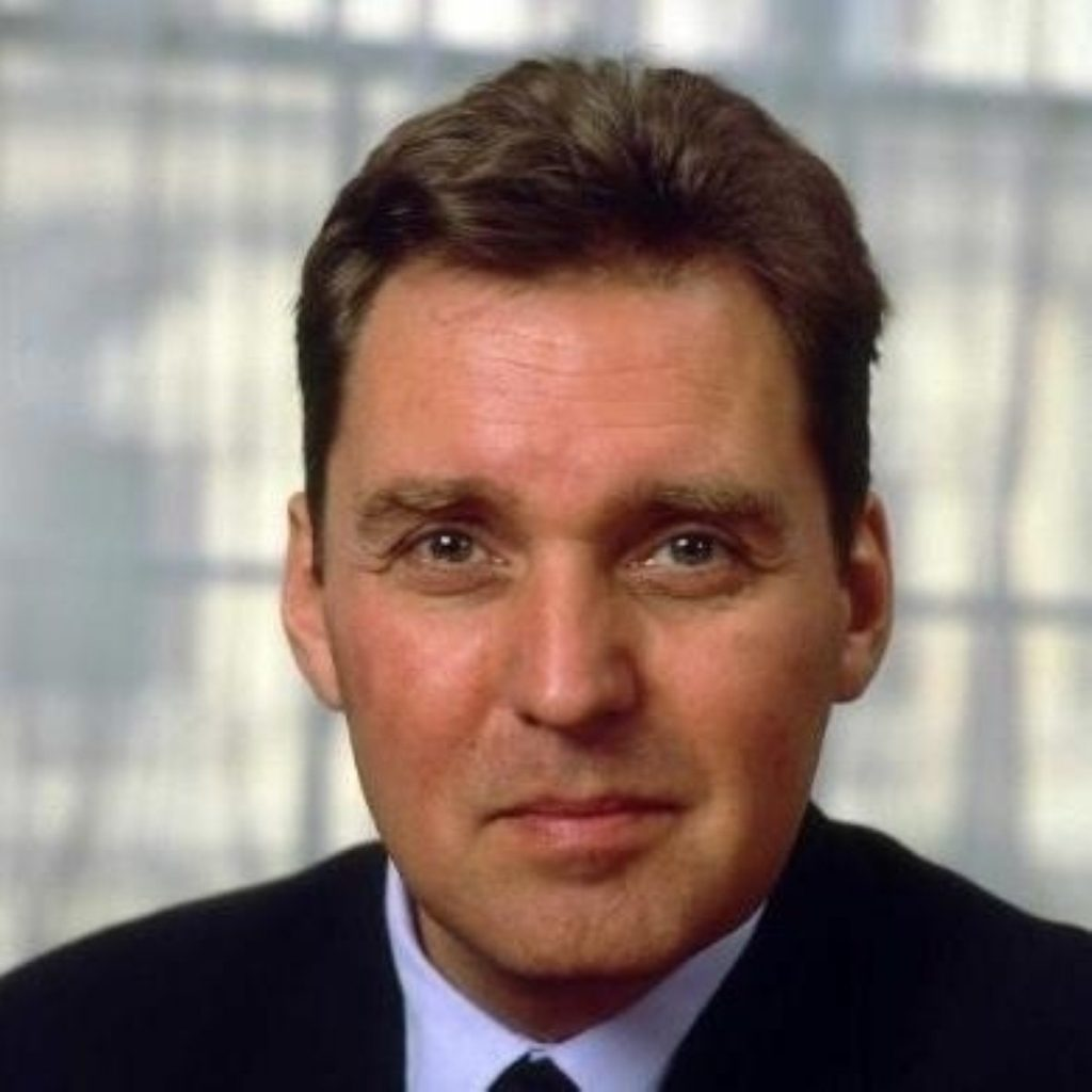 Alan Milburn is the coalition's social mobility adviser