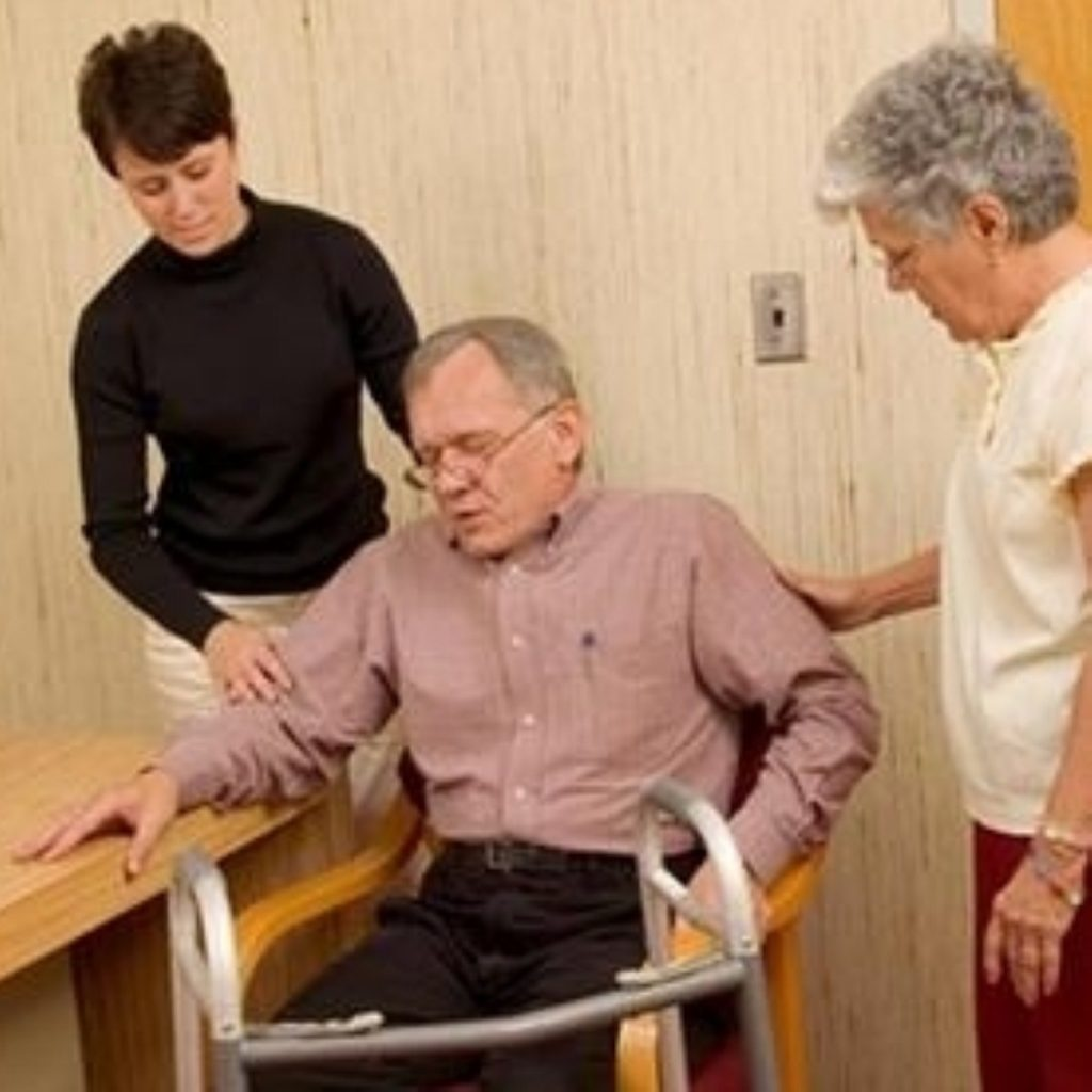 Fifth of carers struggle with benefits system