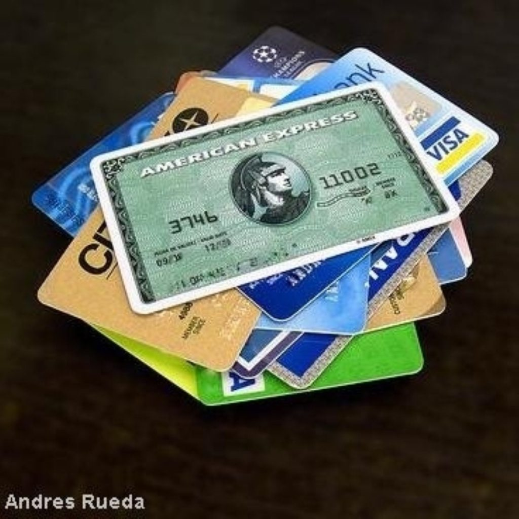 Ministers want sea change in credit card terms