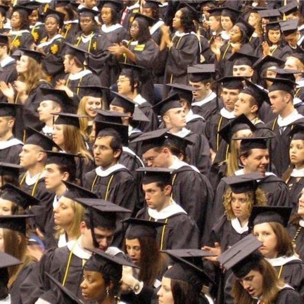 Student voter registration levels have plummeted in the last 12 months