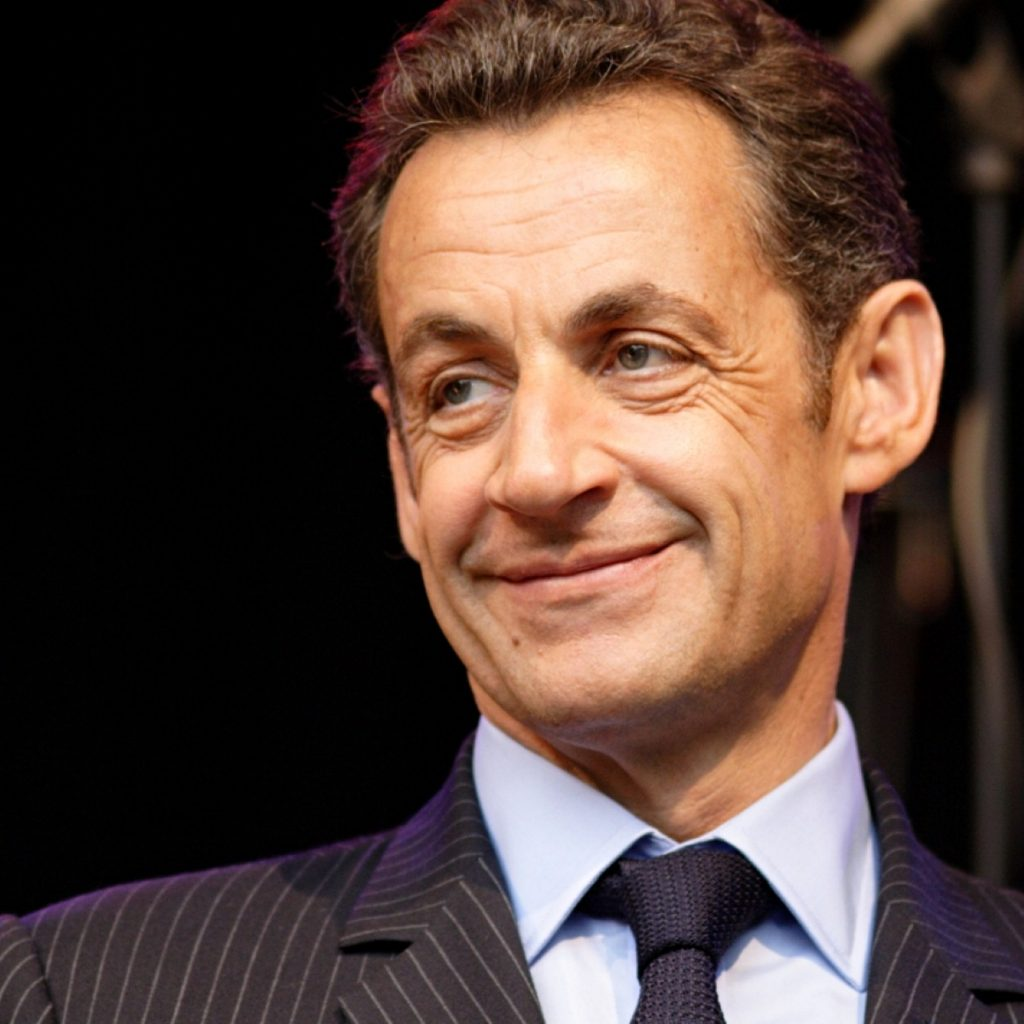 Sarkozy has often gone to the far-right during election campaigns.