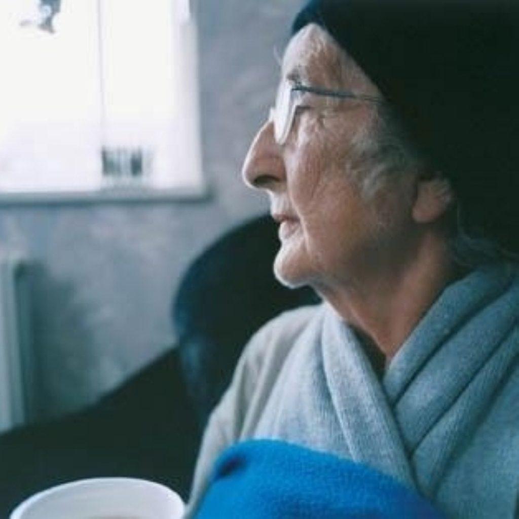 Elderly care needs innovation, Audit Commission says