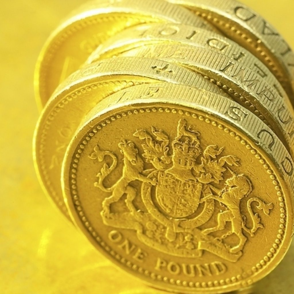 -0.4 per cent GDP growth means Britain still in recession
