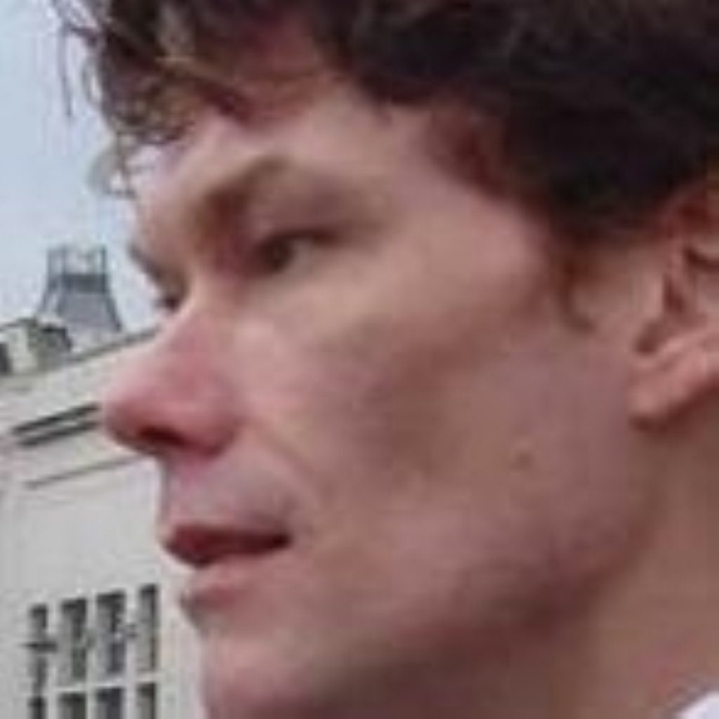 Gary McKinnon faces extradition to US