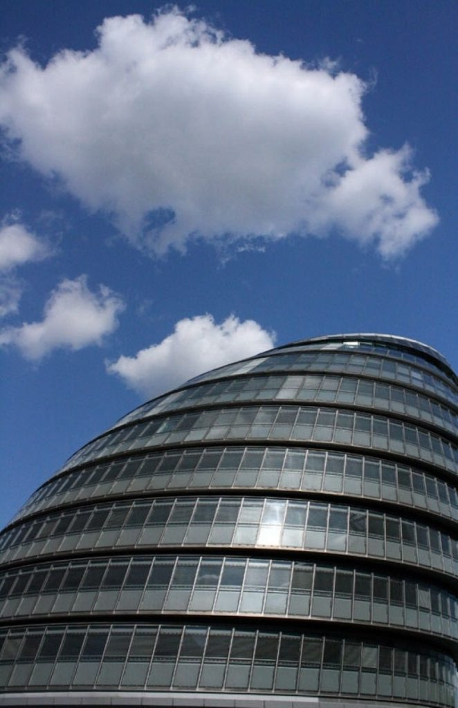 Can an anti-Boris alliance unseat the Tory at City Hall?