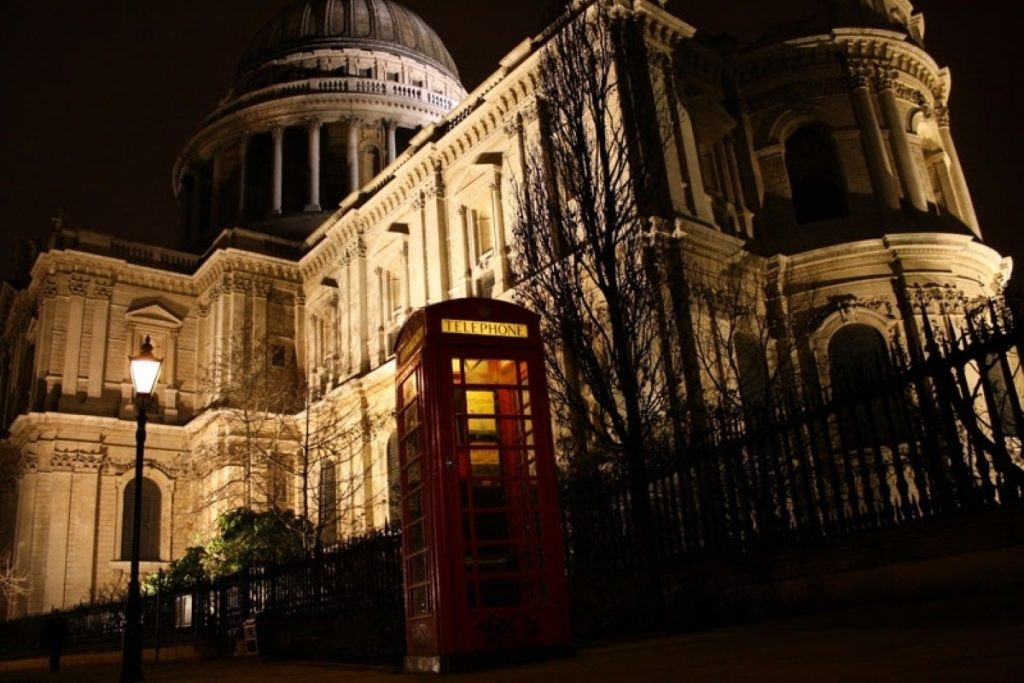 St. Paul's cathedral: Occupy made us re-evaluate important issues