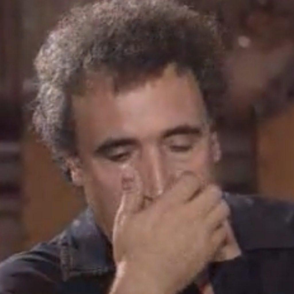 Lockerbie bomber Abdelbaset Al-Megrahi