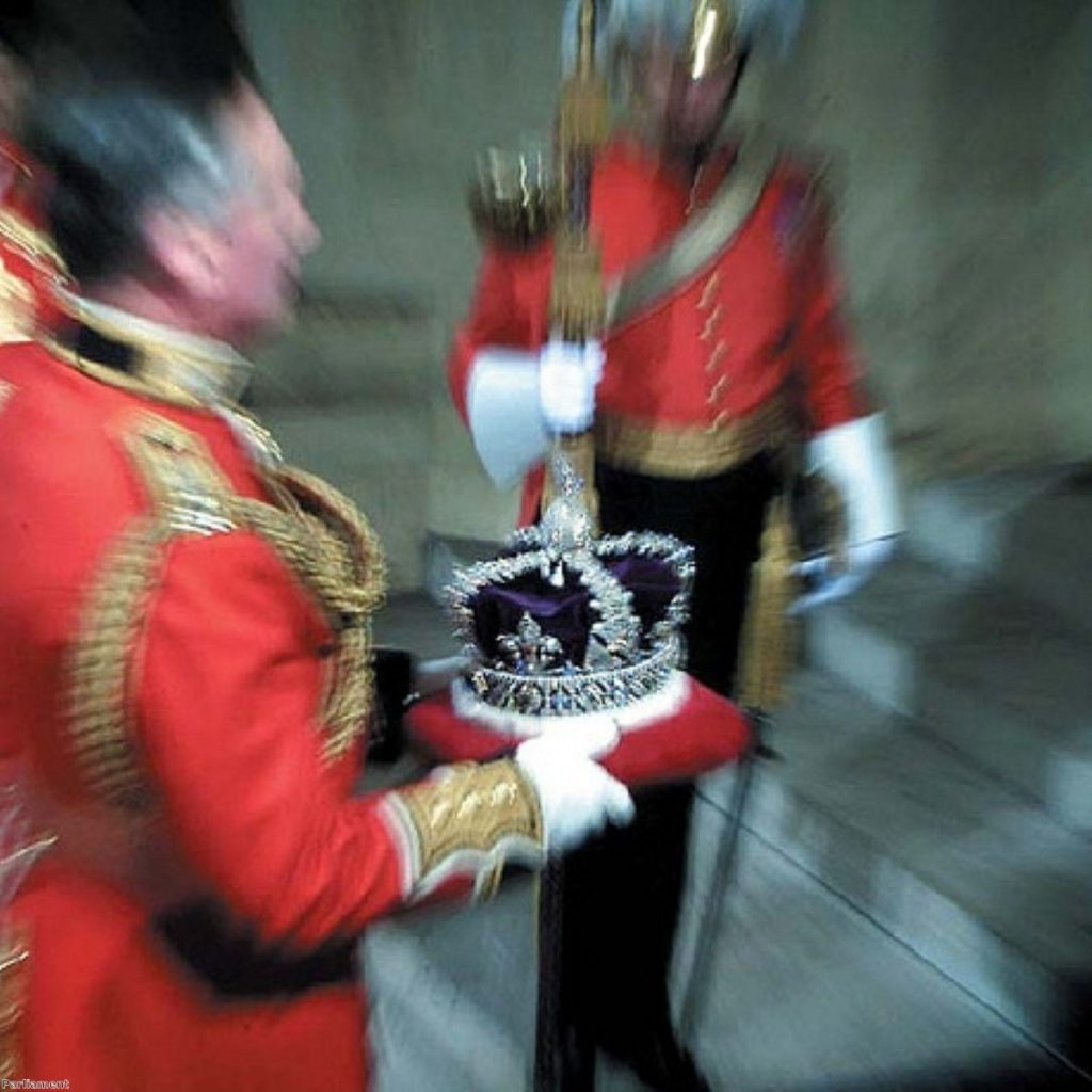 More to the royal prerogative than meets the eye - as the Crown is permitted to protect its interests