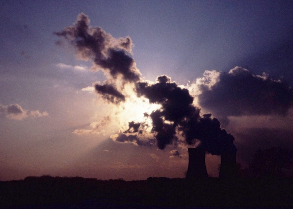 Cabinet unity on carbon emissions could be ending