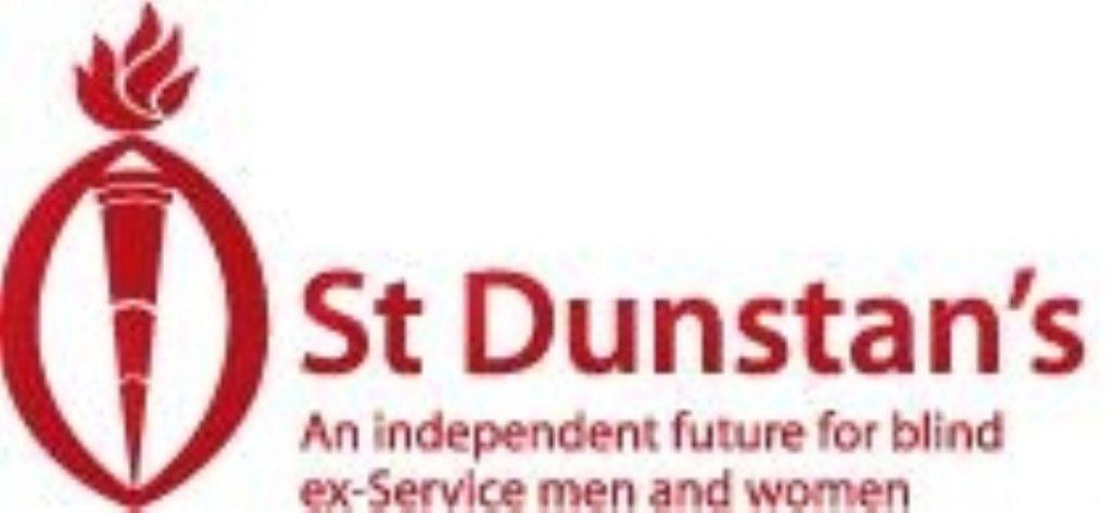 St Dunstans logo