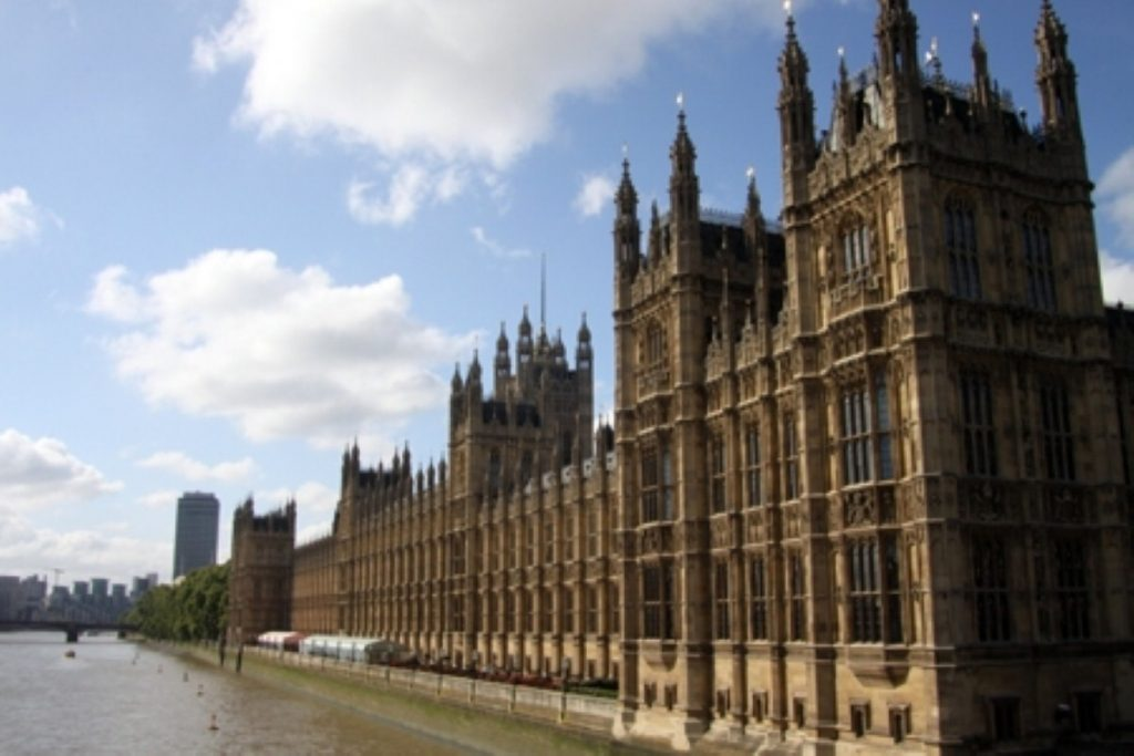 Parliament prepares for its AV referendum showdown