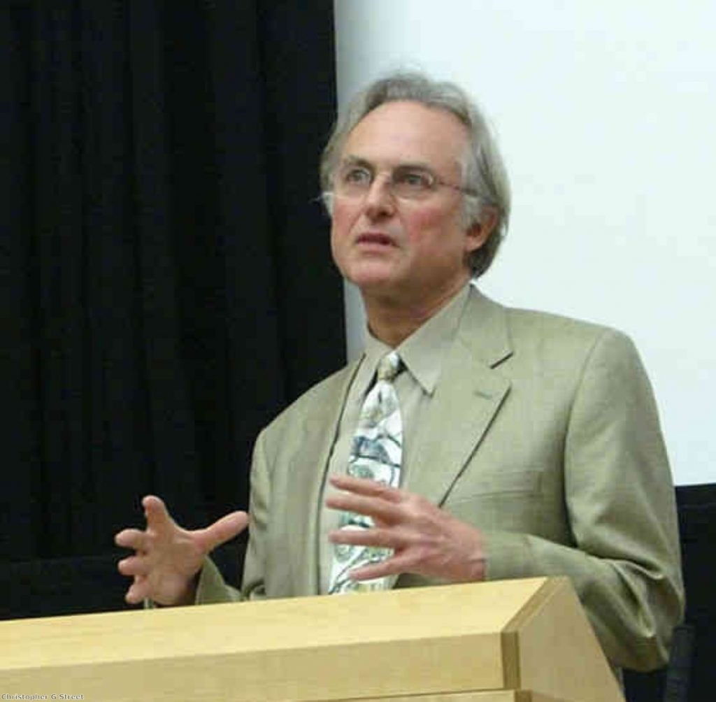 Dawkins: Faith schools can be a form of child abuse
