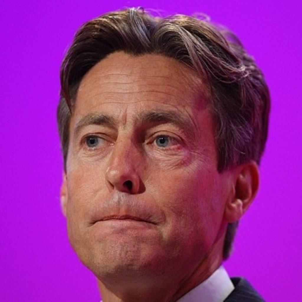 Bradshaw: Tories will ruin the renaissance
