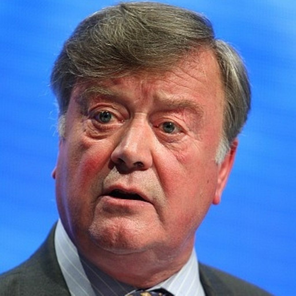 Ken Clarke is proposing cuts of £350 million to the legal aid budget
