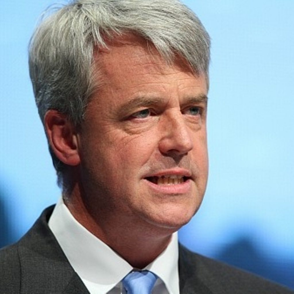 Lansley: Competition in the NHS will be on the basis of quality