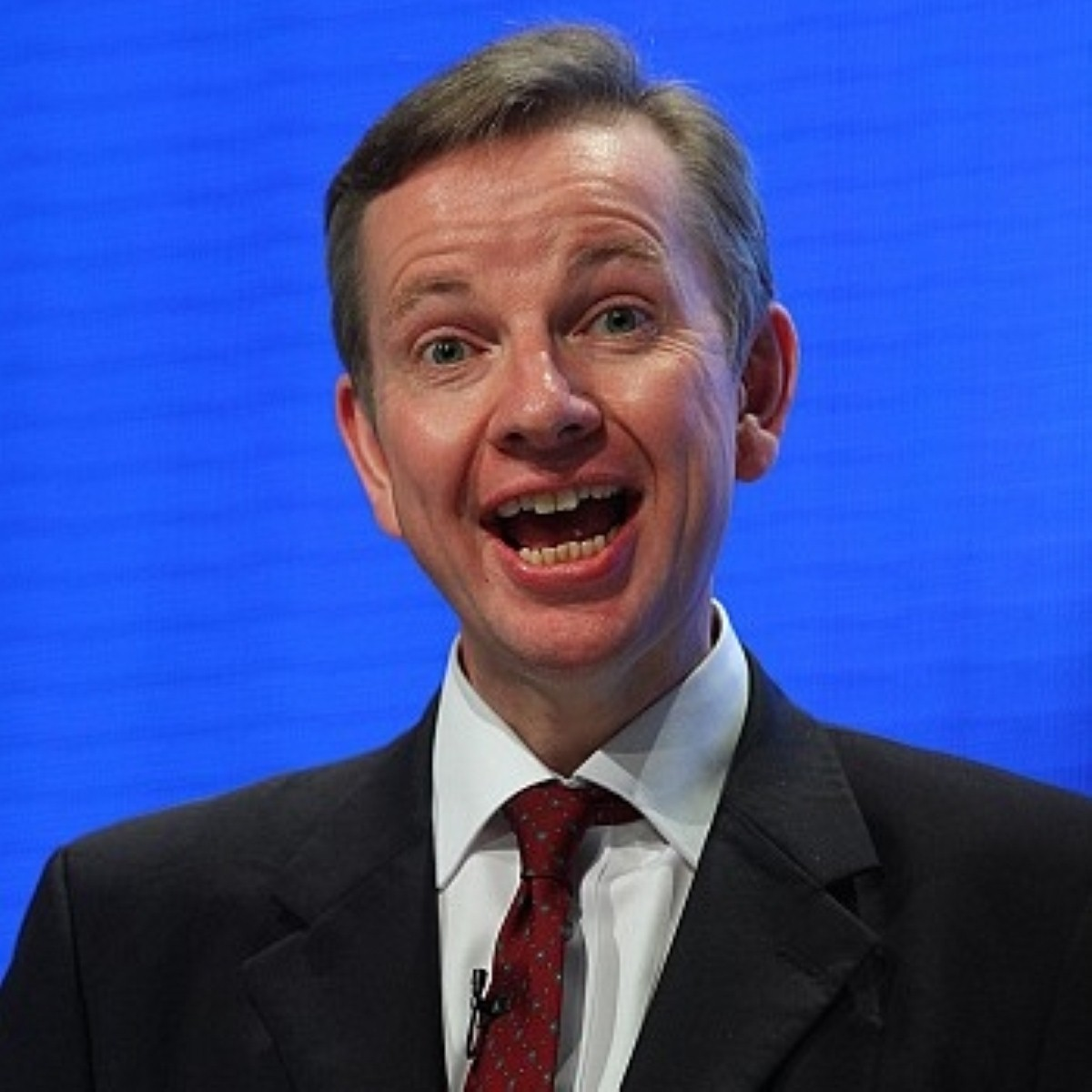 "Gove: poor unable to ""manage their finances"""