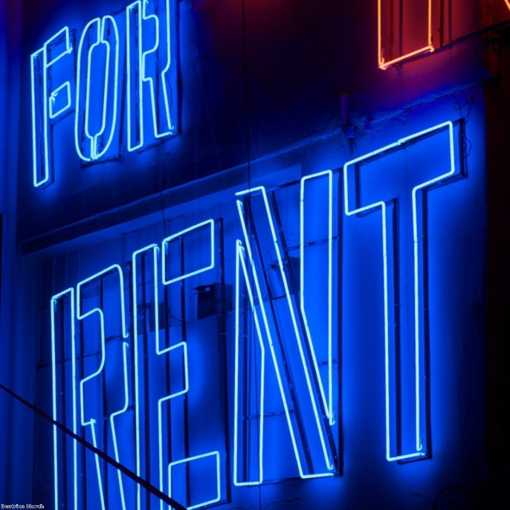 Many tenants feel insecure in privately-owned homes