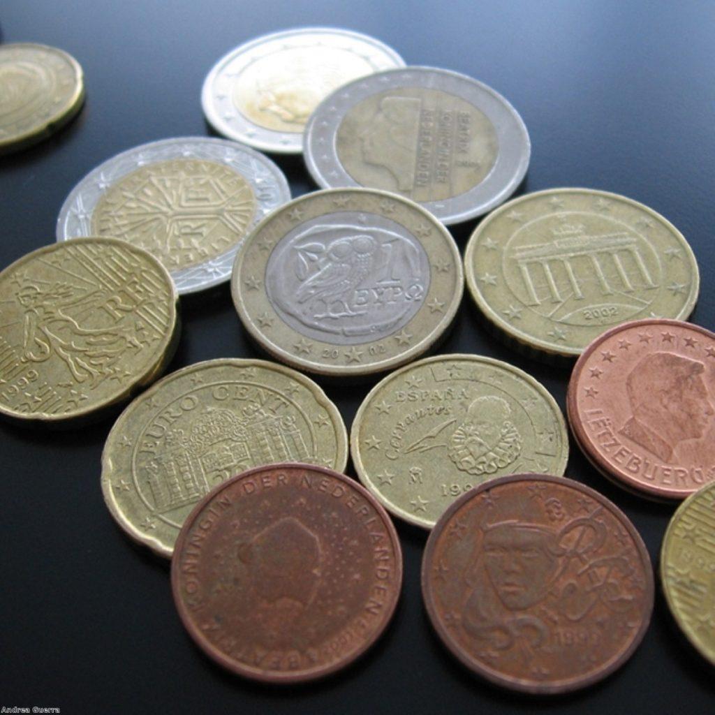 Niall Ferguson: Euro will outlive EU