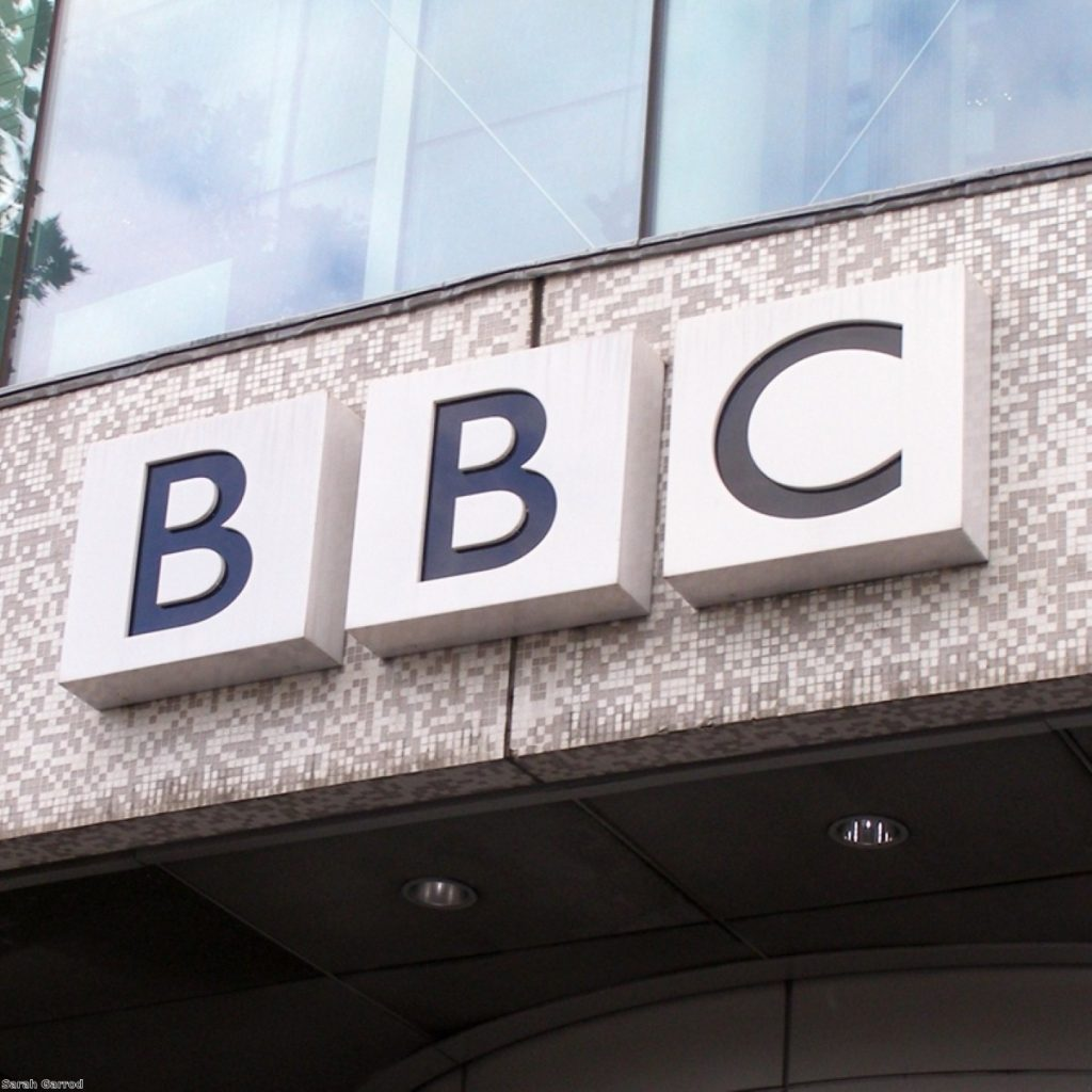 The BBC will unveil its new strategy today