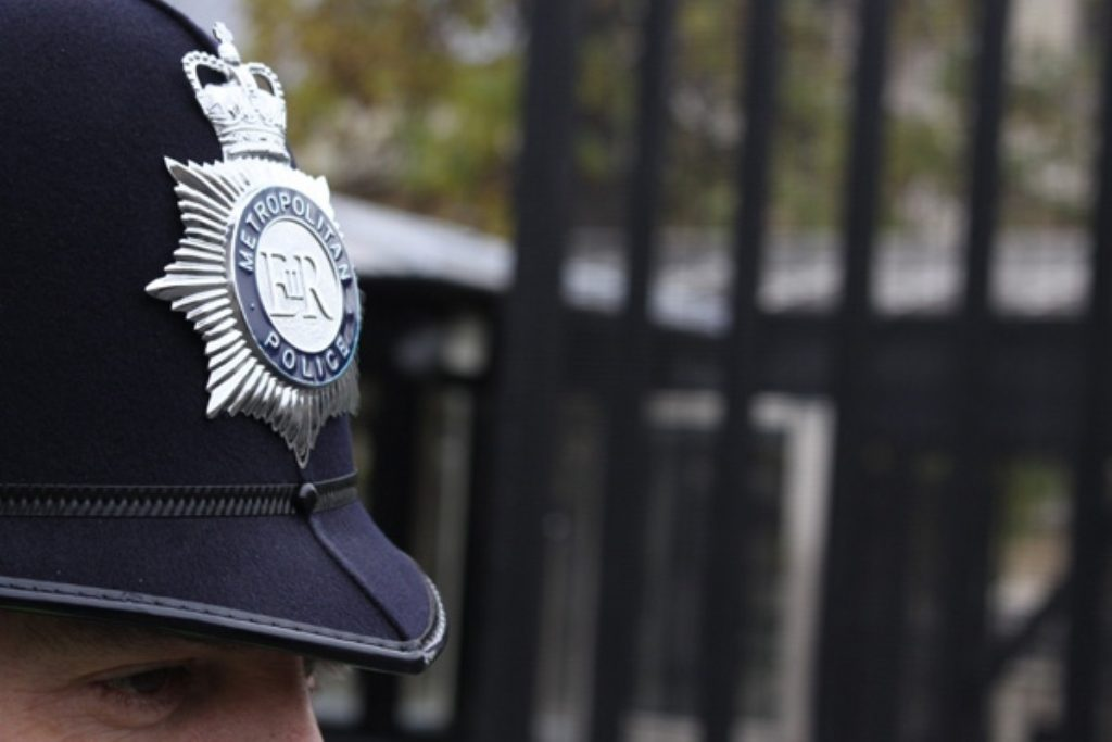 Police forces could face legal action unless they even out their stop-and-search procedure