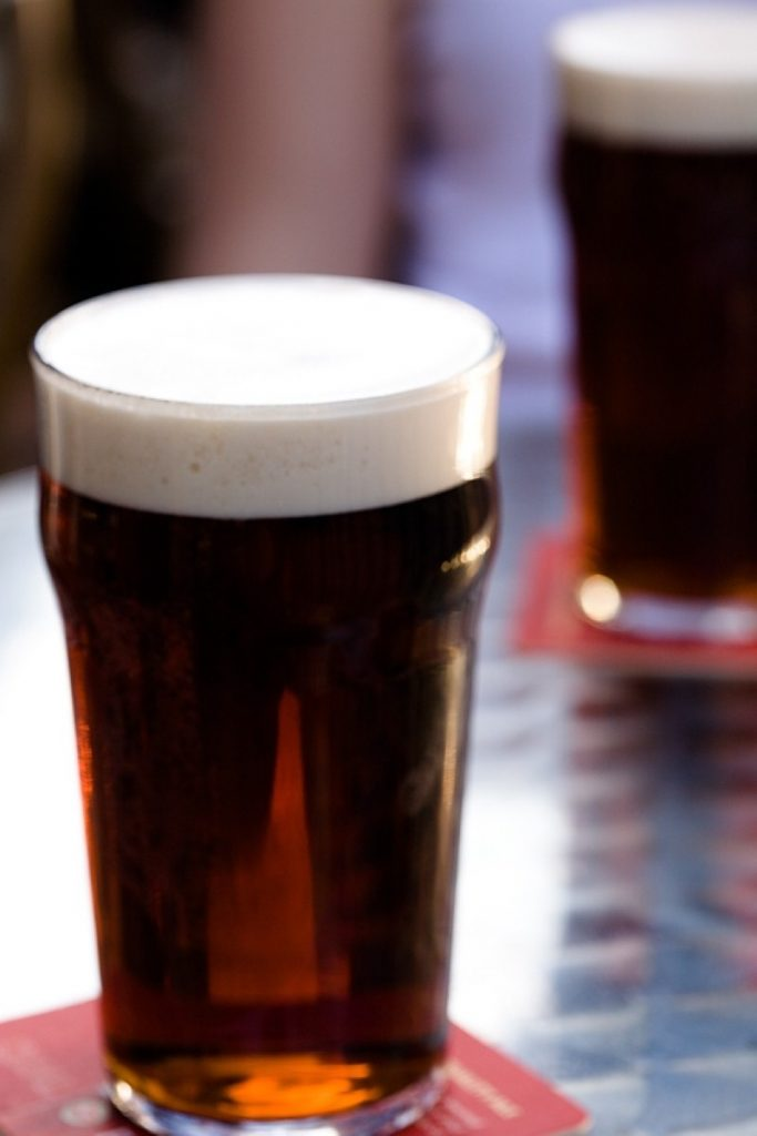 The price of a pint: MPs fight for tax reduction on beer