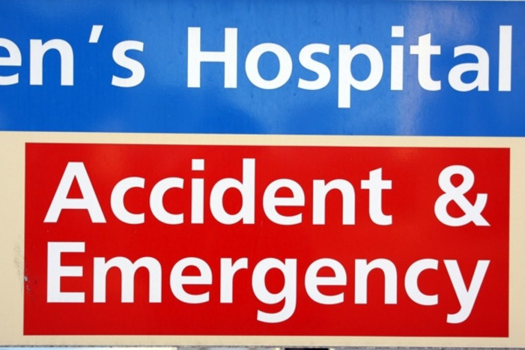 Not all trusts fully complying with patient safety alerts