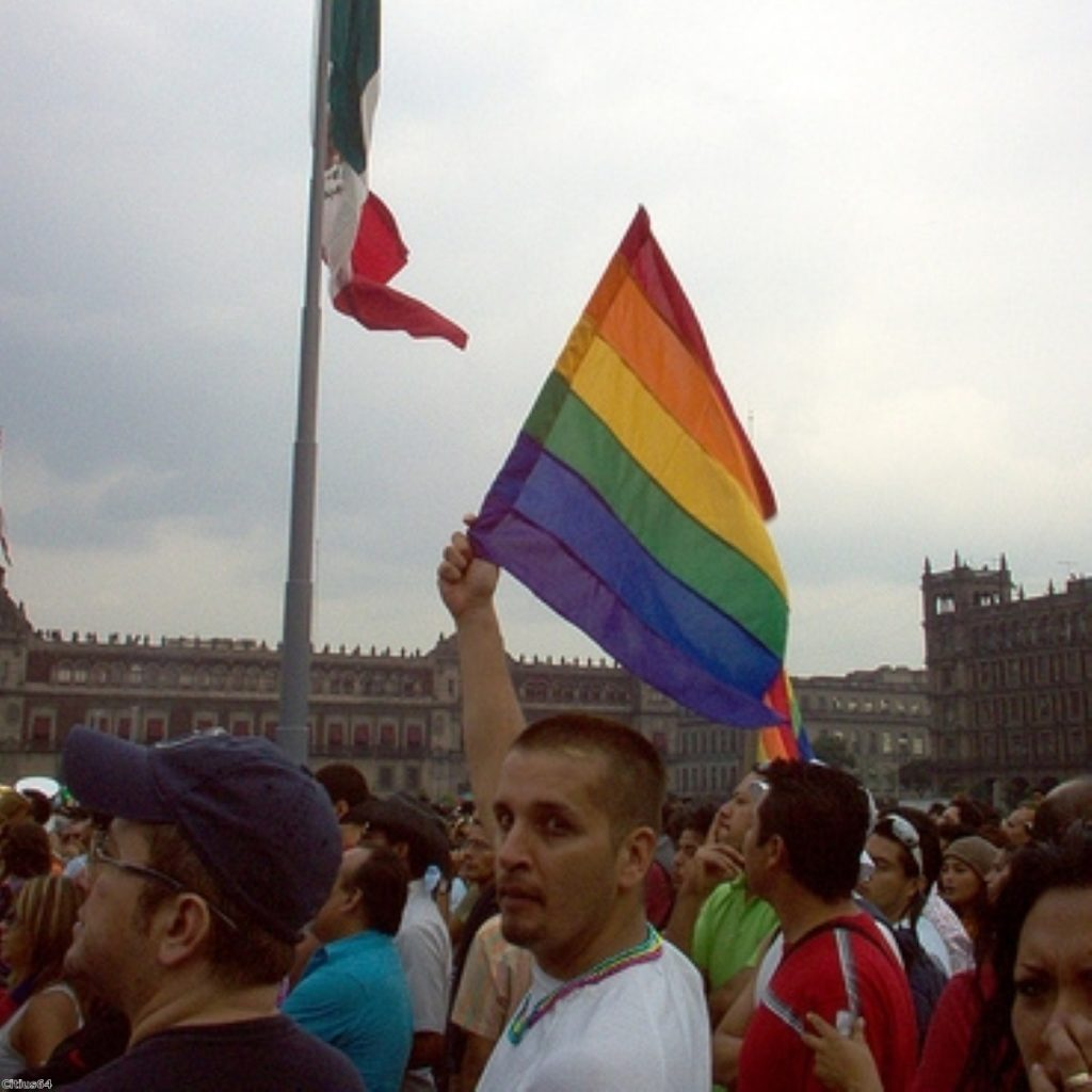 Gay pride: activists are concerned about the amendment