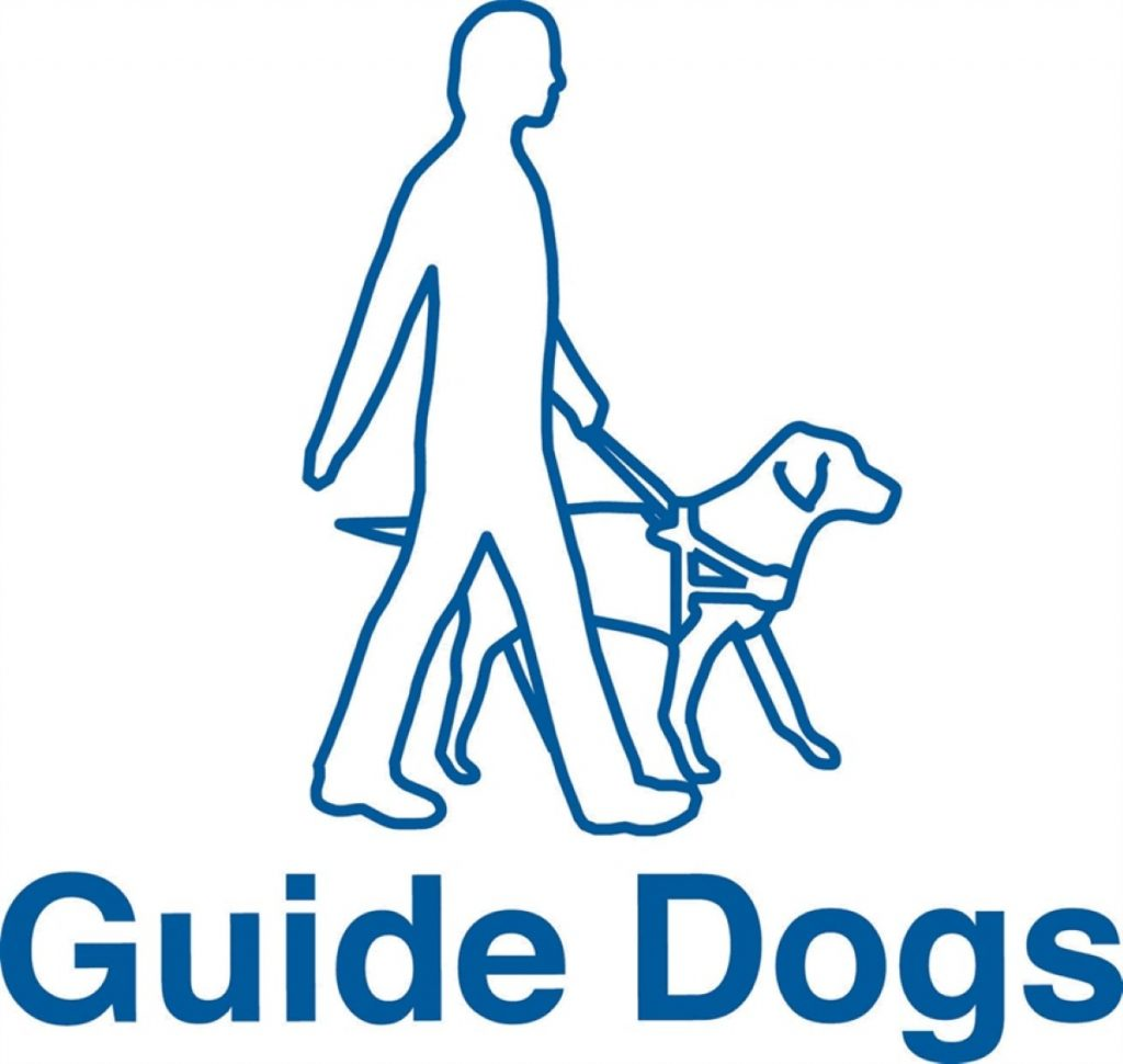 Guide Dogs for the Blind Election Manifesto Video