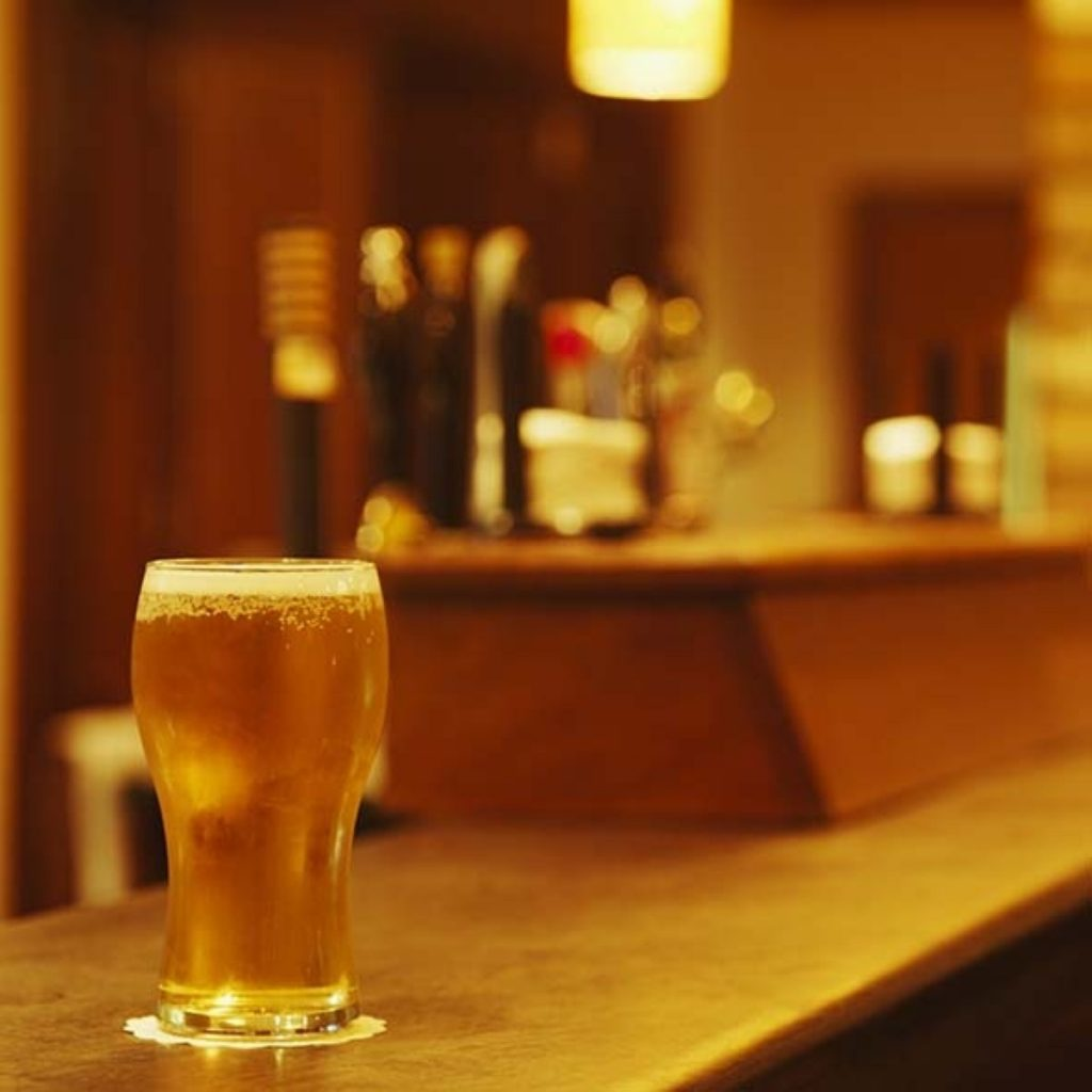 Government needs to change the focus of its alcohol strategy, the committee said
