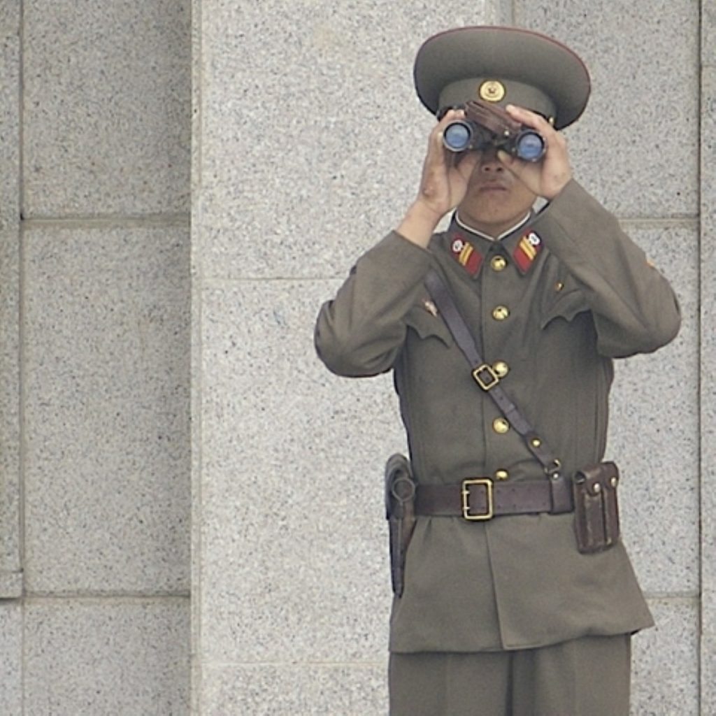 North Korea's actions sparked condemnation across the international community