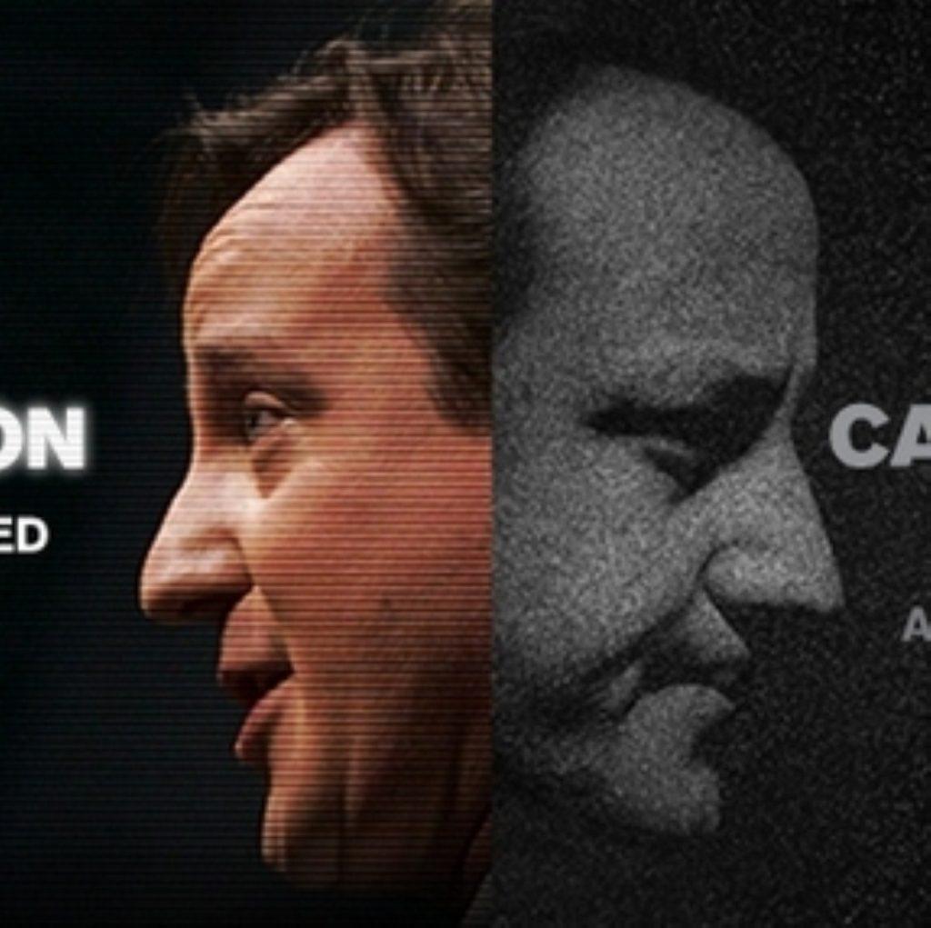 Good Cameron vs Bad Cameron