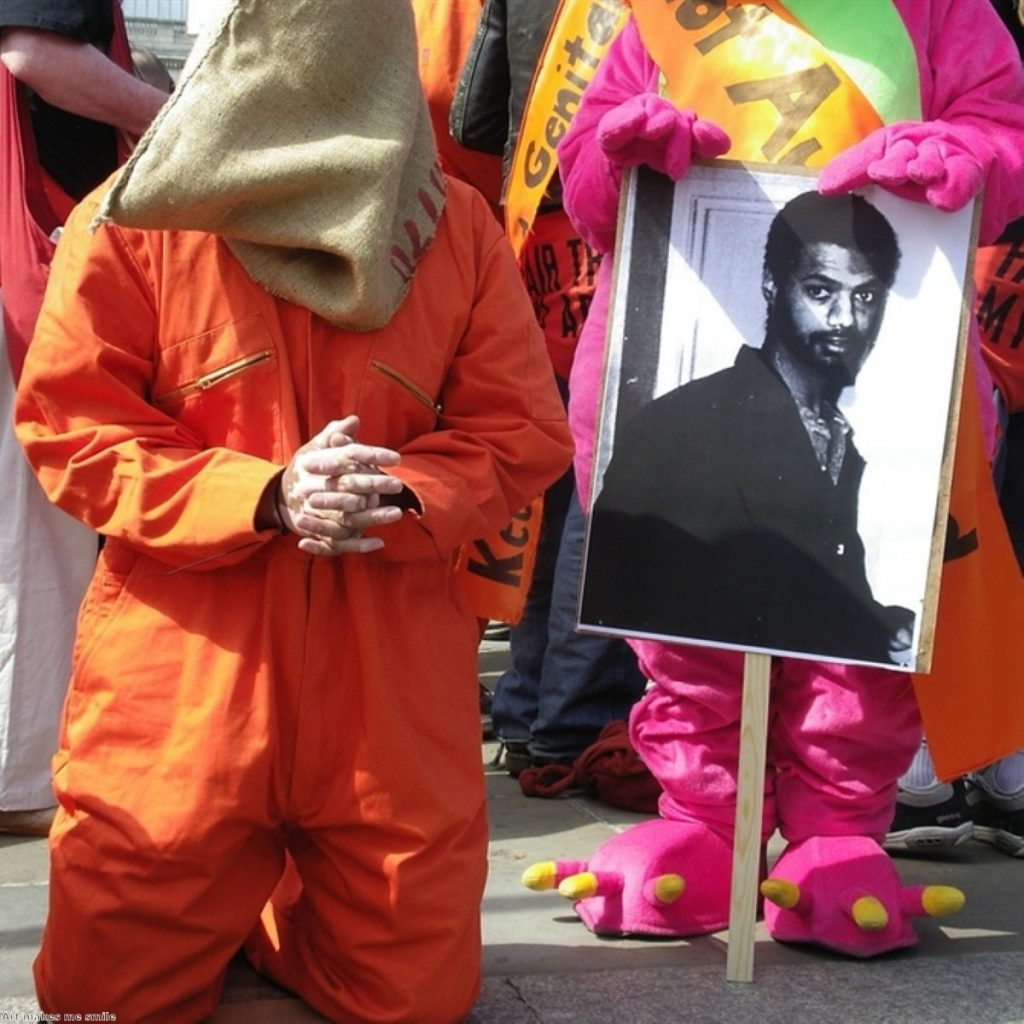 Torture complicity allegations continue to mount
