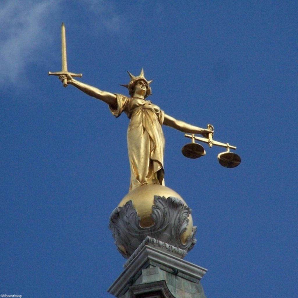 Victims shouldn't just be bystanders in the justice process, Keir Starmer says