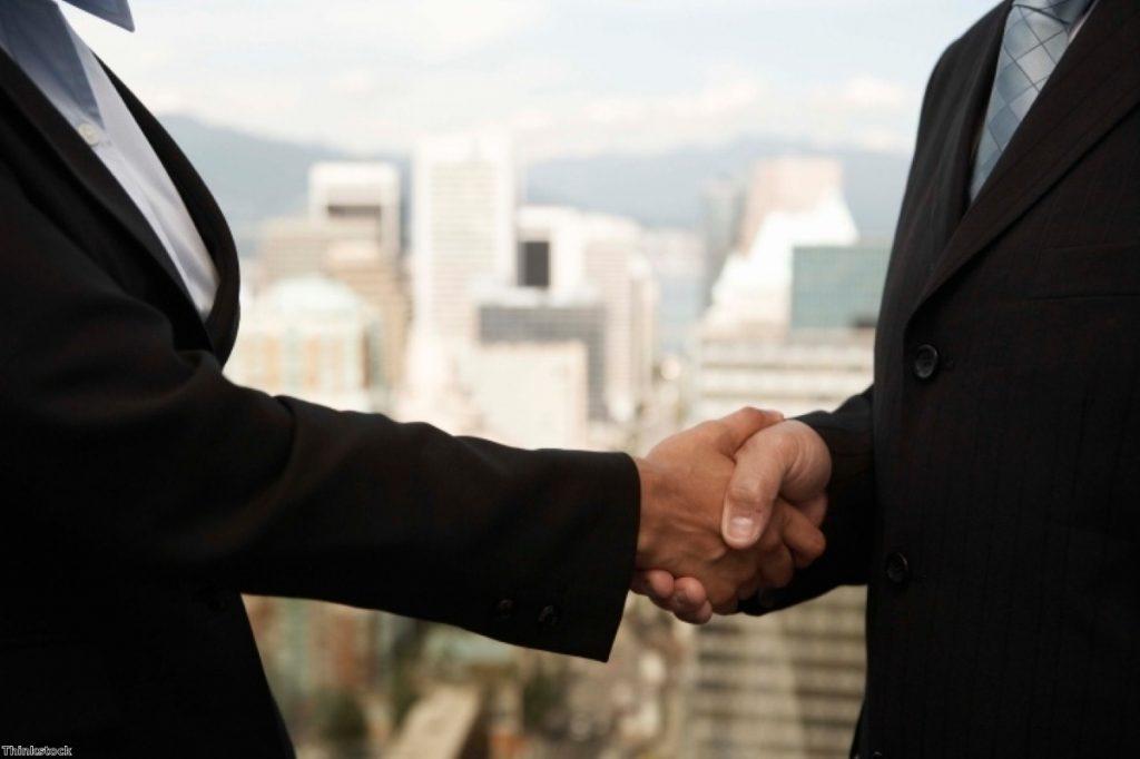 More secrets of the lobbying world revealed