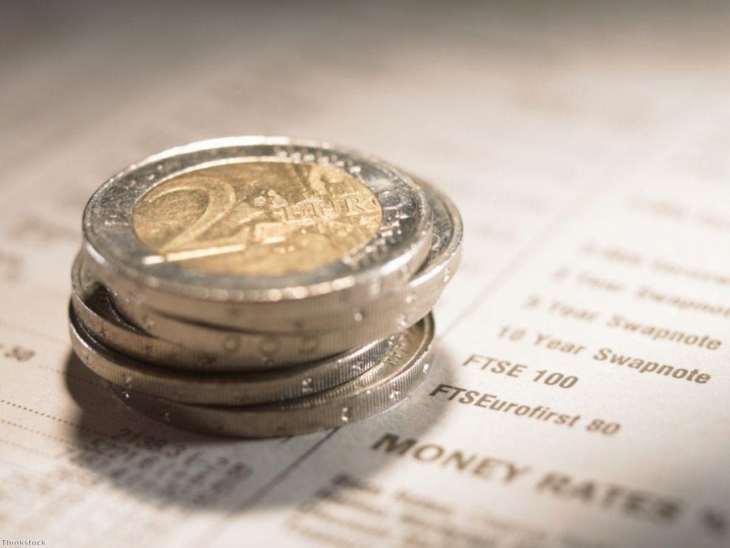 """Danny Alexander believes Greek euro exit is """"least likely"""" scenario"""
