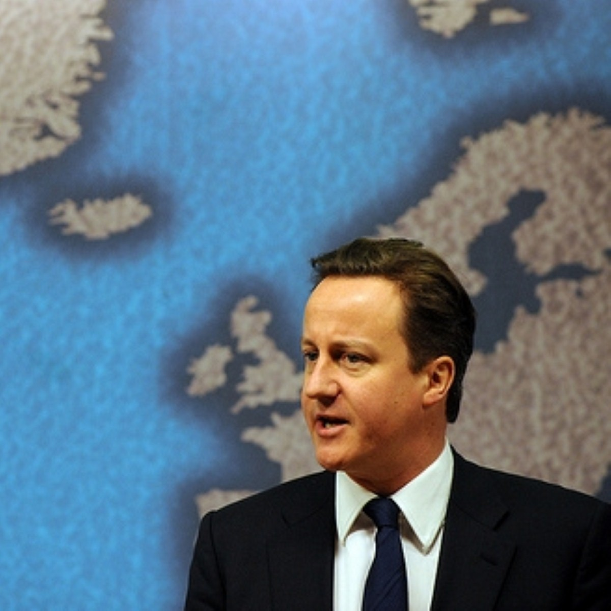 Accepting Europe: Cameron's EU speech is expected to be a game-changer
