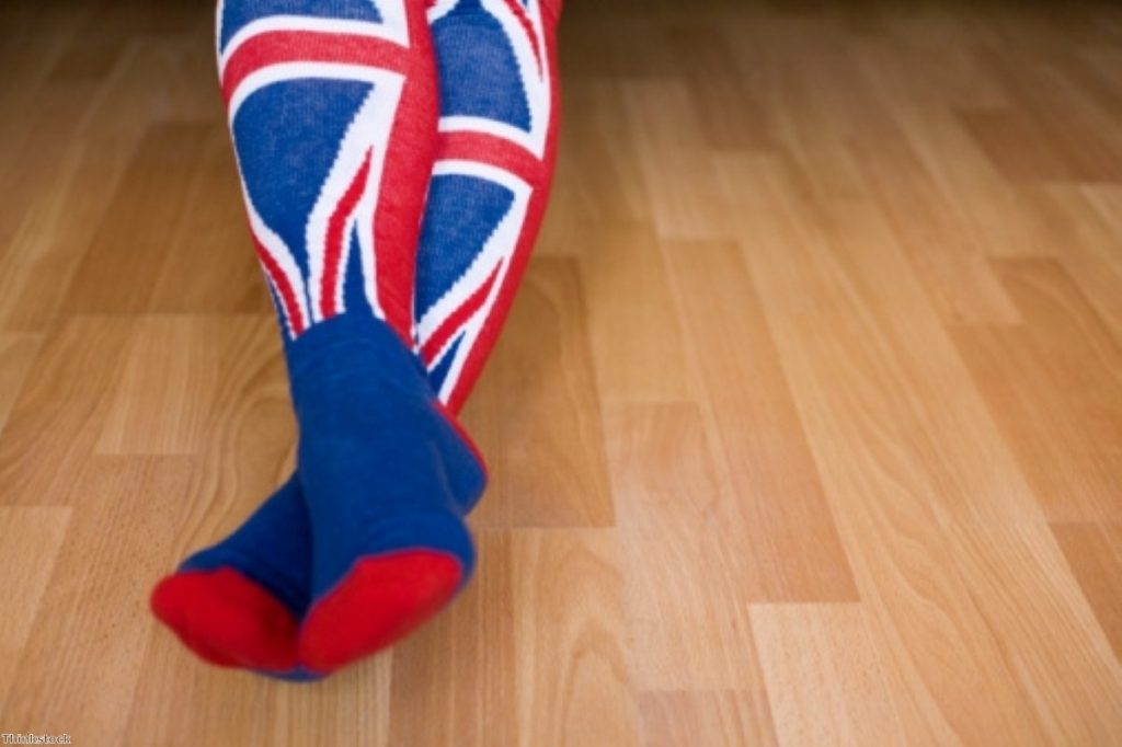 Right-wing Tories desire repatriation of powers