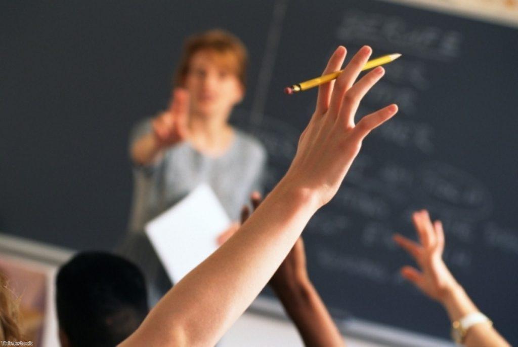Extra schoolchildren to benefit from pupil premium